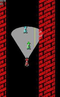 Busco Taito Super Speed Race De 1980 Jorge Gutierrez